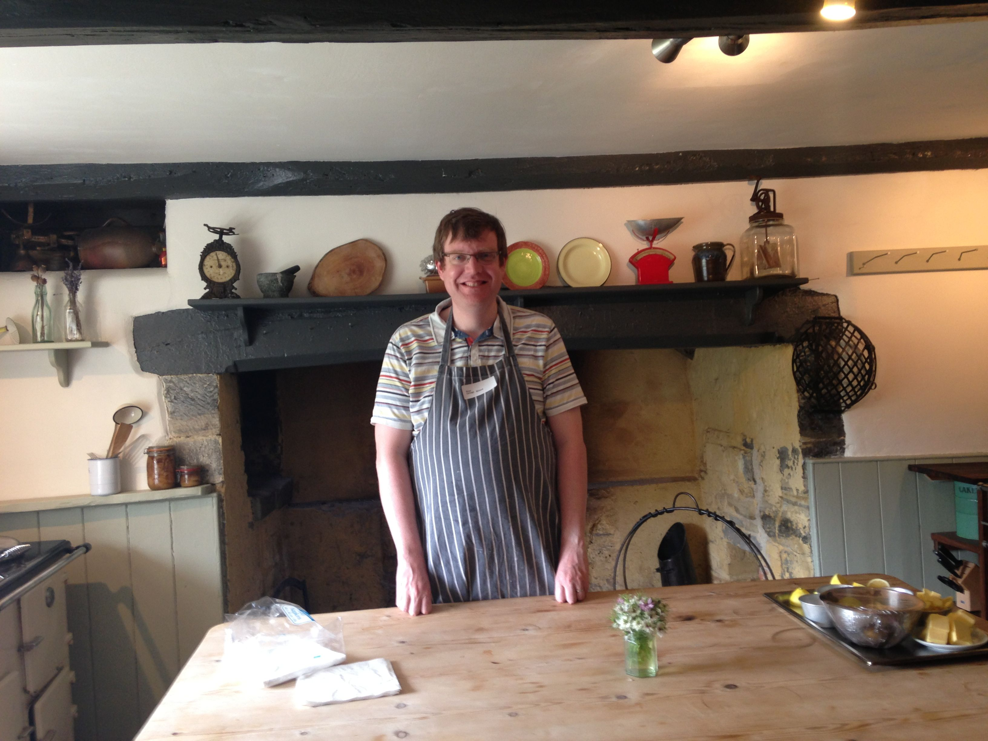One Day at River Cottage